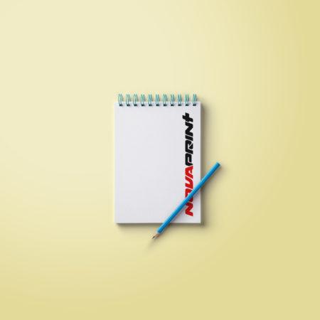 Фирменные блокноты