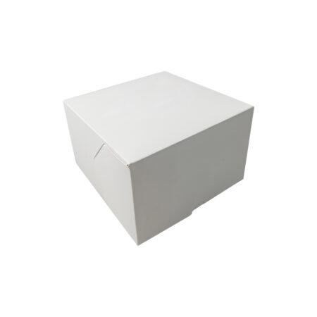 Коробка под десерты - 10х15х15