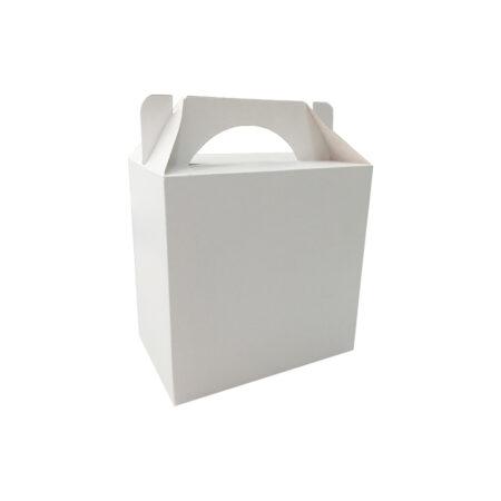 Коробка для конфет и подарков - 10х17х17